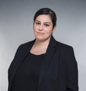 Nejla Gnahoua