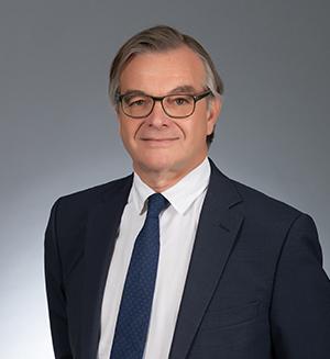 Benoît Pastour