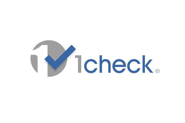 1 Check
