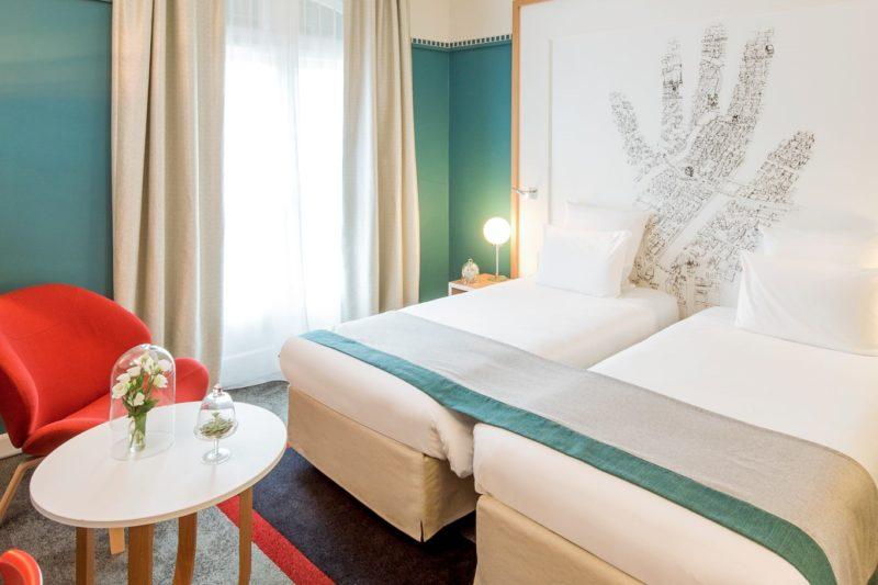 Turenne Hôtellerie déploie sa stratégie d'investissement pour accompagner la dynamique du tourisme en France