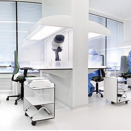 Le Groupe Turenne Capital entre au capital de Cousin Medical Group aux côtés de ses dirigeants