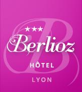 Hôtel Lyon Berlioz