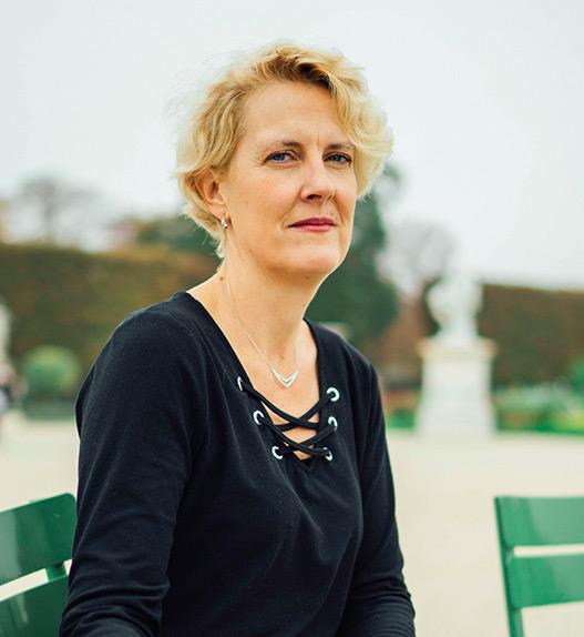 Anne-Sophie Molis