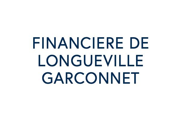 FINANCIÈRE DE  LONGUEVILLE (GARÇONNET)