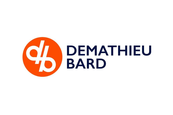 GROUPE DEMATHIEU BARD