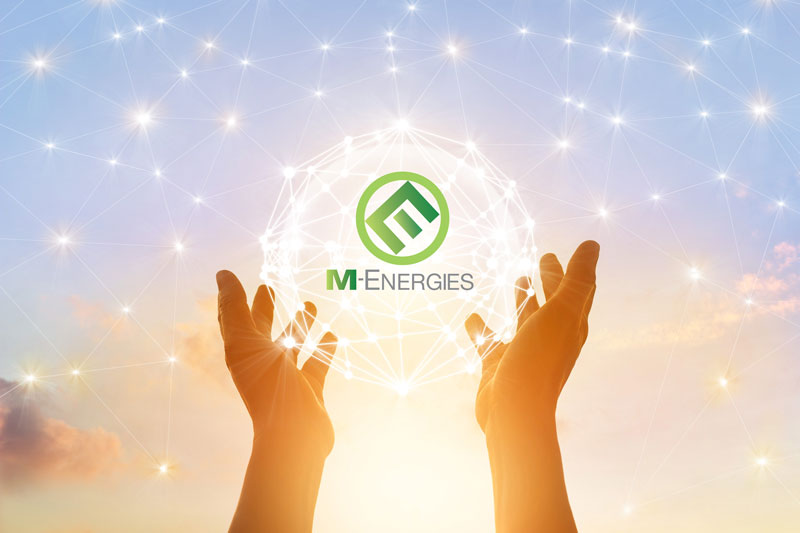 M-Energies réorganise son capital pour changer de dimension