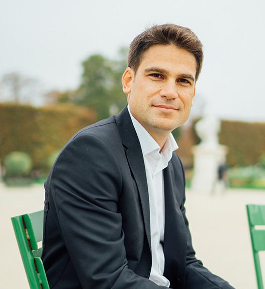 Vincent Deltrieu