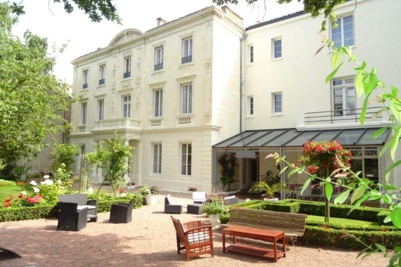 Turenne Hôtellerie conseille THI2 dans l'acquisition de  l'Hôtel Le Champlain*** de la Rochelle