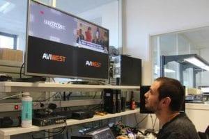AVIWEST lève 8 millions d'euros et renforce sa capacité de développement à l'international
