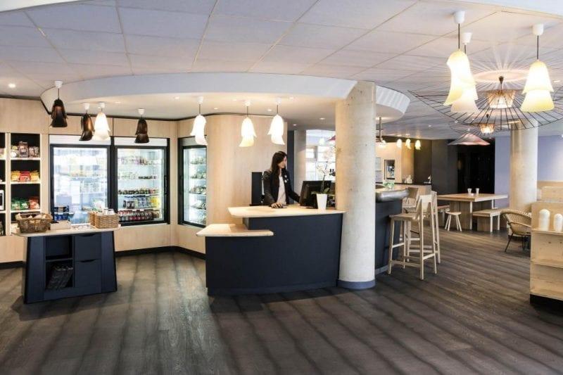 Après six années d'accompagnement, Turenne Hôtellerie cède le Novotel Suites Paris CDG Airport Villepinte****