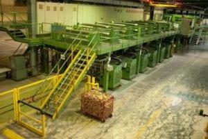 CAP 3RI accompagne le groupe BE PAPER dans le développement de sa nouvelle activité de production de papier pour ondulé (PPO) à partir de fibres de papier recyclées sur le site de Wizernes (62)