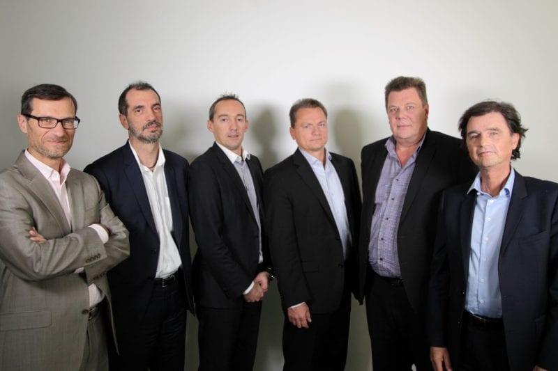 KAPIA SOLUTIONS - Six ingénieurs et un peu de capital...