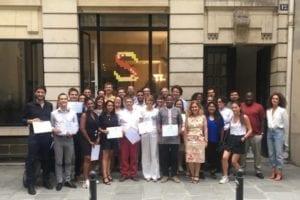 La Legaltech Seraphin.legal lève 2 M€ pour accélérer son développement