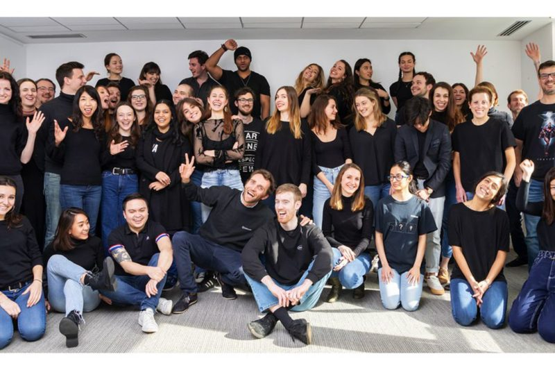 Singulart lève 10 millions d'euros pour accélérer la digitalisation des artistes contemporains