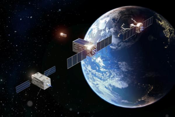 Exotrail lève 11 millions d'euros avec l'objectif de devenir un leader du transport en orbite pour les petits satellites.