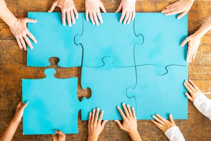 Les 3 acteurs bancaires majeurs des Hauts-de-France créent un Fonds d'accompagnement  des entreprises régionales