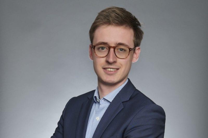 Alban Nénert rejoint Innovacom
