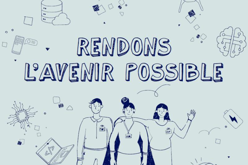 Innovacom lance Avenir Numérique 2 :  Un nouveau fonds grand public pour  soutenir l'innovation technologique