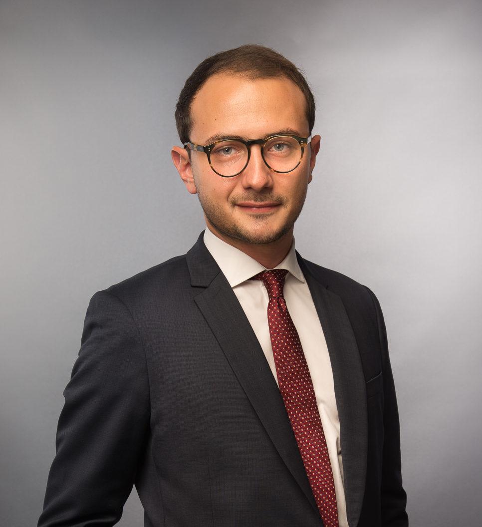 Erwan Benavent