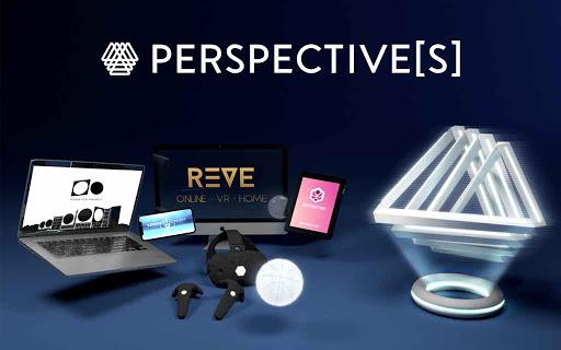 PERSPECTIVE[S] boucle un tour de table de 1,9 million d'euros pour digitaliser la France et l'Europe en 3D
