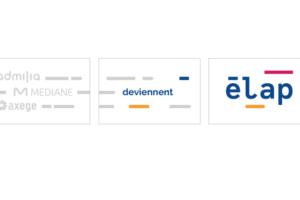 L'éditeur de logiciels administratifs Mediane-Admilia devient Elap
