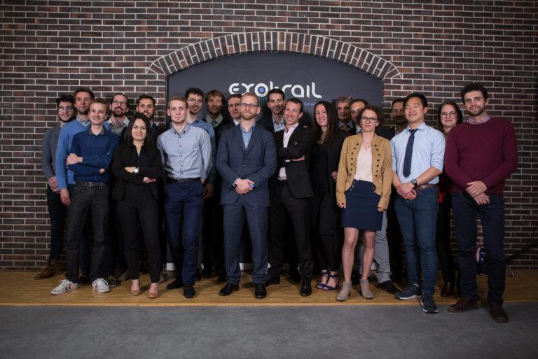 Exotrail révolutionne le marché de la mobilité spatiale avec le succès de sa mission de démonstration en orbite