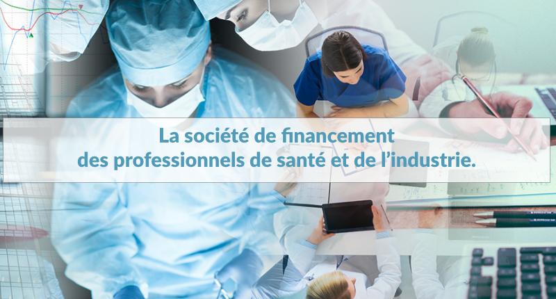 Le Groupe Infimed reprend Leasemi, le spécialiste du financement d'équipements destinés aux professions libérales médicales.