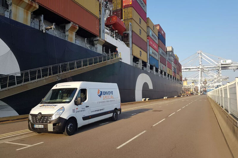 Le Groupe Envoyé Spécial transporte Nord Capital Partenaires
