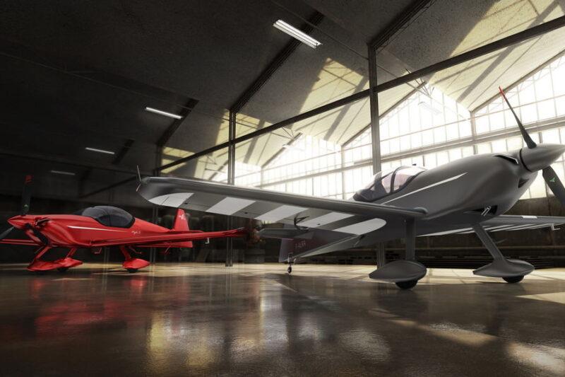 Innovacom investit dans Aura Aero, le nouveau constructeur aéronautique numérique et éco-efficient