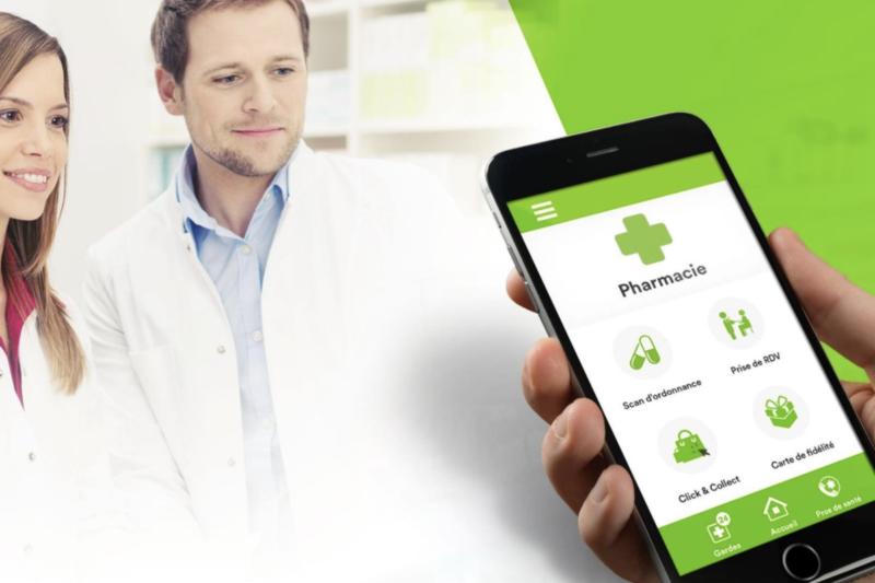 DigitecPharma accueille Extens et Région Sud Investissement à son capital pour accélérer le déploiement de sa plateforme digitale de Gestion de la Relation Patient à destination des officines pharmaceutiques