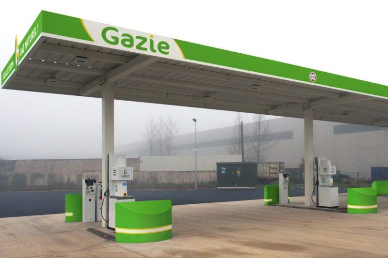 CAP 3RI accompagne la société Opale Berry dans le déploiement d'un réseau de stations de Gaz Naturel Véhicules (GNV) et bioGNV sur le territoire des Hauts-de-France et au niveau national.