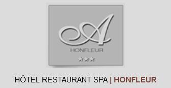 Antares Hôtel Restaurant Spa