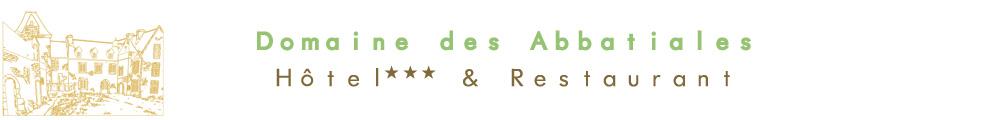 Domaine des Abbatiales