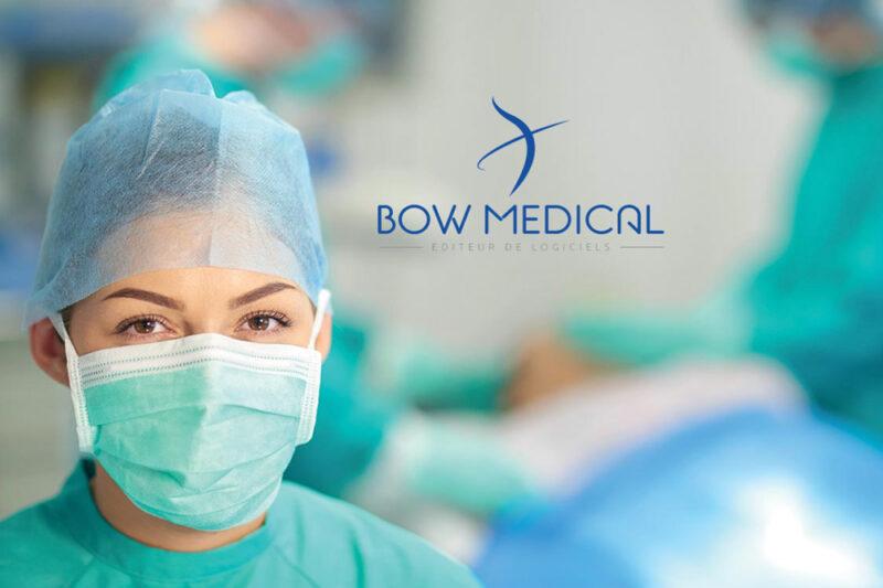 REGAIN 340, géré par TURENNE GROUPE, rejoint EXTENS au capital de BOW MEDICAL, leader de l'informatisation des soins critiques, en France et à l'international, pour accompagner son développement.