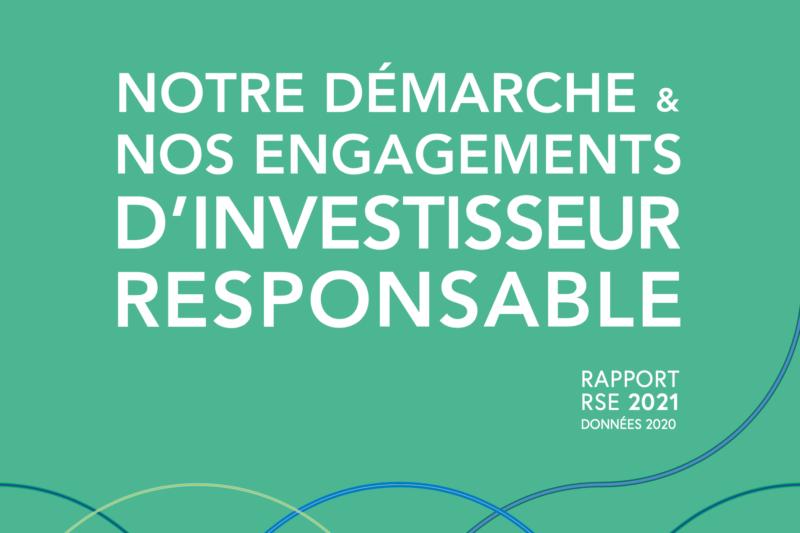 Publication du baromêtre 2020 sur les engagements ESG des PME et ETI françaises