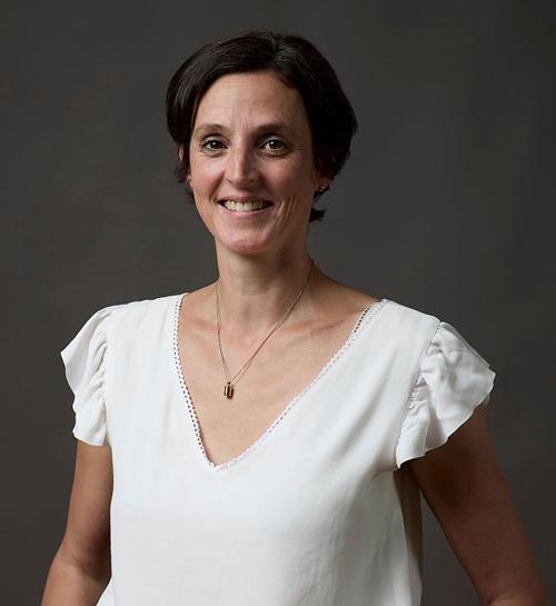 Claire Labarre