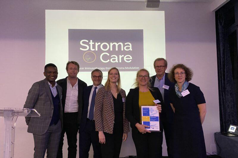 Pour son 22ème Prix, la Fondation Béatrice Denys récompense StromaCare, projet innovant en oncologie